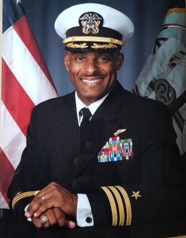 Executive Officer and Senior Advisor – University of Michigan NROTC